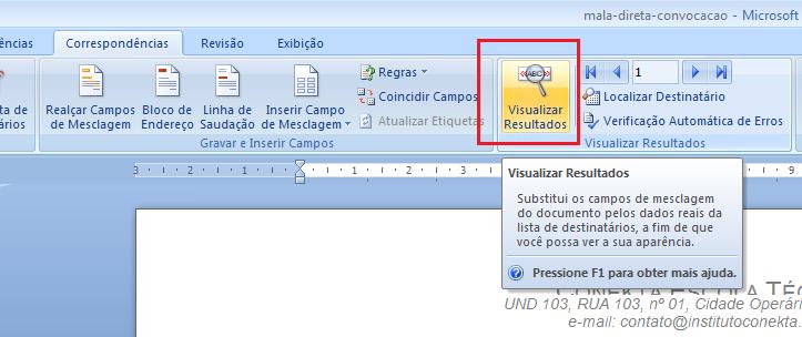mala-direta-word2007-visualizar-resultados