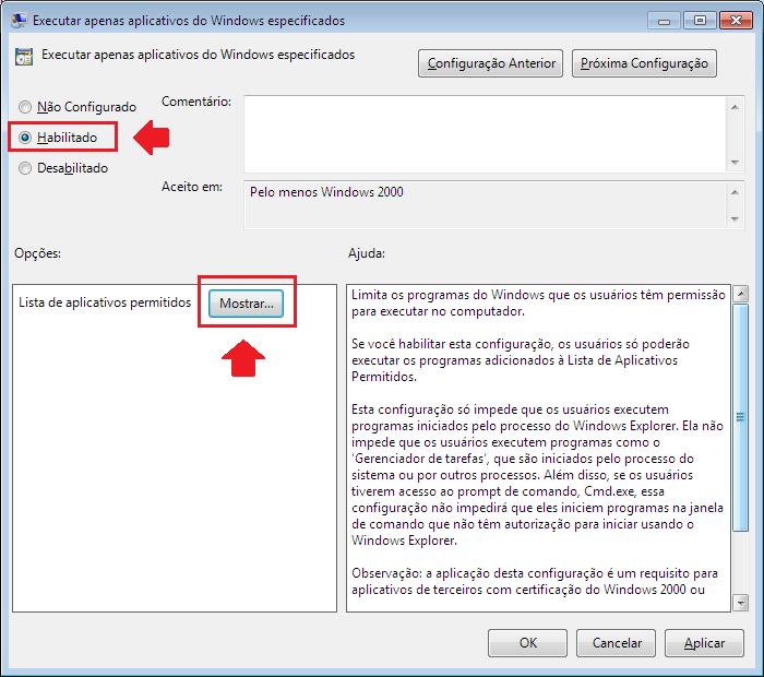 executar-apenas-aplicativos-do-windows-especificados