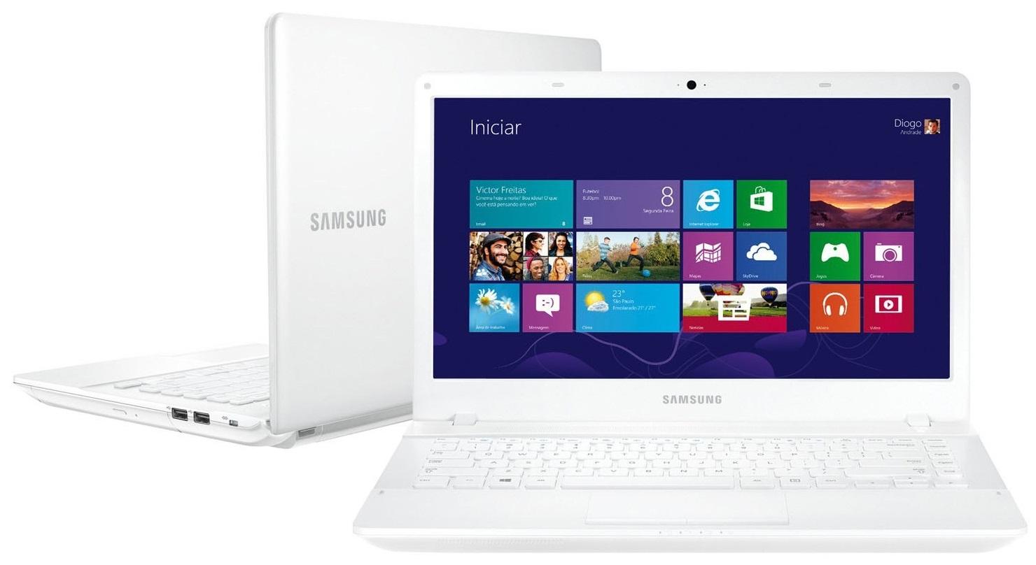 Notebook samsung lançamento 2013 - Como Alterar O Boot Do Notebook Samsung Np270e4e