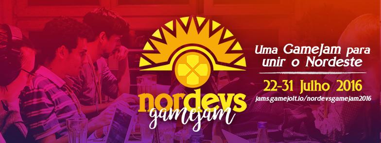 NorDevs-Game-Jam-2016
