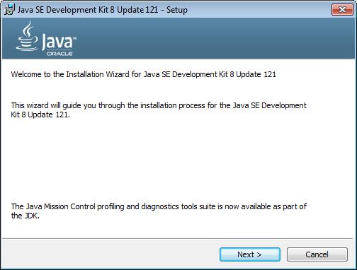 Java SE – Download & Instalação