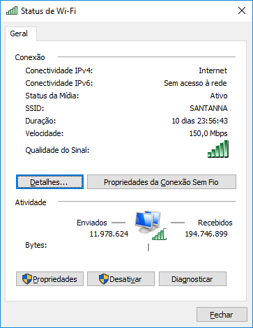Endereço IP